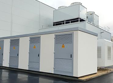 Projekt von Wirth Elektrotechnik für Sturm Herbrechtingen