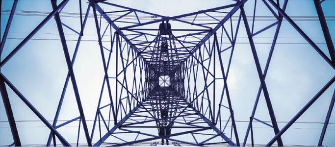 Energieversorger für die Branche Hochleistungstrom direkt vom Hersteller Ernst Wirth