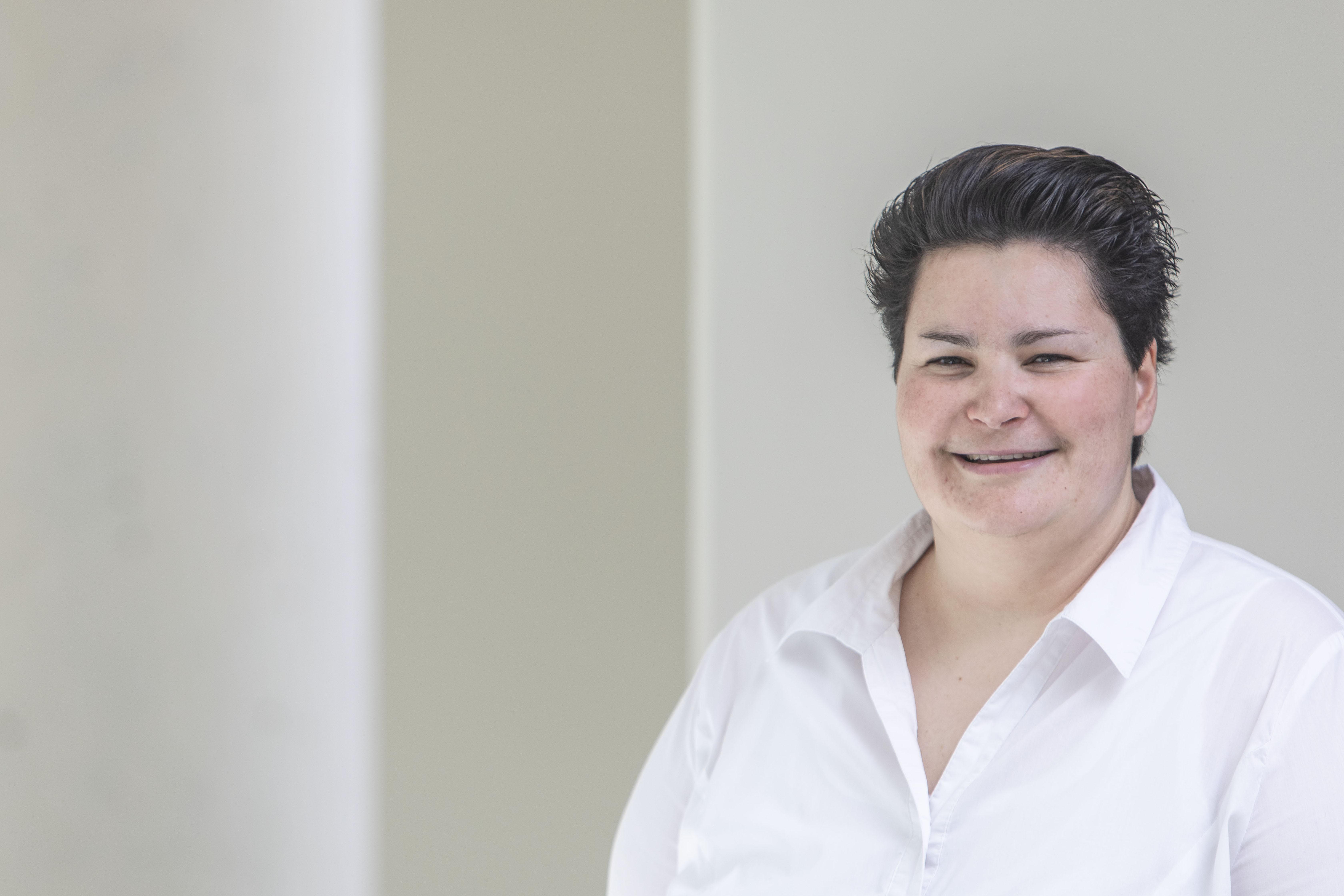 Angela Kohler, Produktionsplanung bei Ernst Wirth